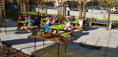 """""""Есенни зеленчуци"""" - втори възрастови групи - Изображение 4"""