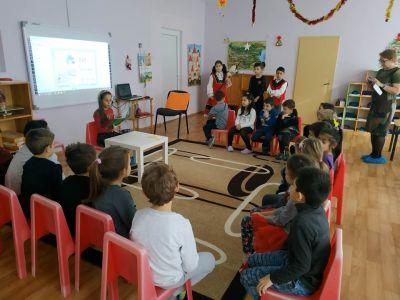 Приказка от деца за деца - Изображение 5