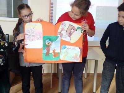 Приказка от деца за деца - Изображение 6