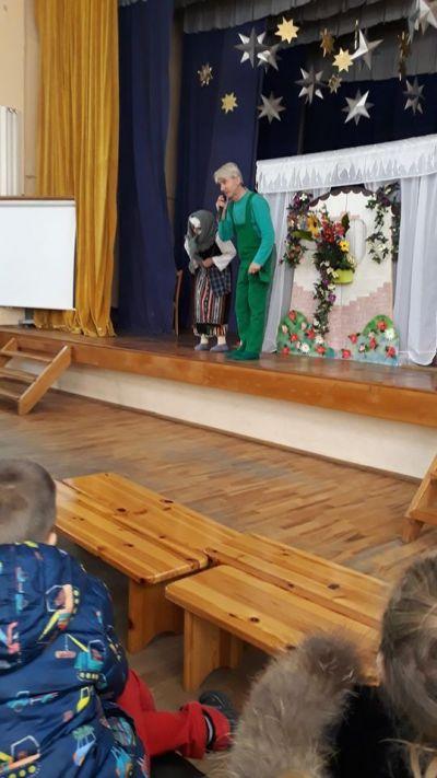 """Театър - """"Баба Марта"""" - Изображение 1"""