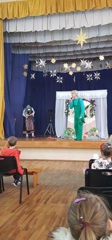 """Театър - """"Баба Марта"""" - Изображение 5"""