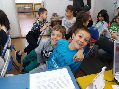 ПГ 6 на посещение в Детски отдел на библиотека Бургас - Изображение 6