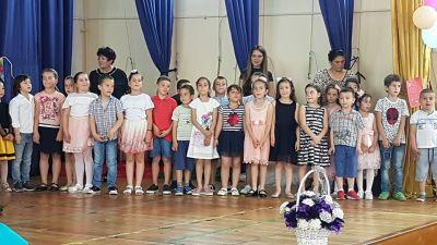 """Концерт """"Довиждане детска градина, училище здравей!"""" - Изображение 5"""