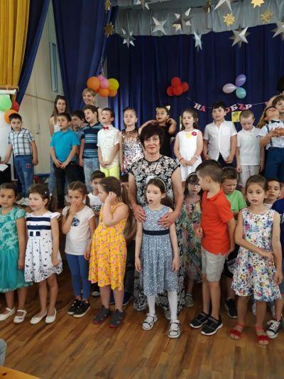 """Концерт """"Довиждане детска градина, училище здравей!"""" - Изображение 6"""