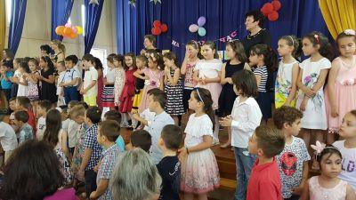 """Концерт """"Довиждане детска градина, училище здравей!"""" - Изображение 7"""