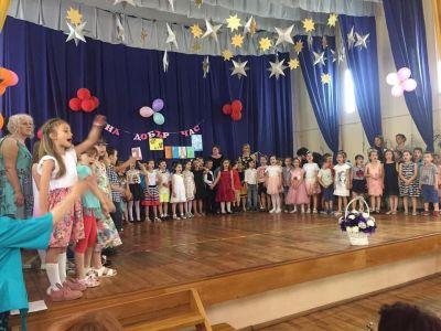 """Концерт """"Довиждане детска градина, училище здравей!"""" - Изображение 8"""