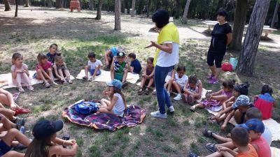 """""""Детска градина на открито"""" - Изображение 2"""