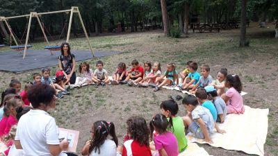 """""""Детска градина на открито"""" - Изображение 4"""
