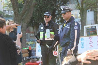 Ситуация по БДП - ПГ5 групи - ДГ Звездица-Зорница - Бургас