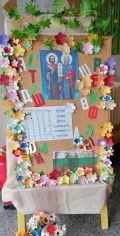 Отбелязване 24 май - Деня на българската просвета и култура и славянската писменост - ДГ Звездица-Зорница - Бургас