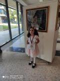Математически турнир - млади таланти в детската градина - ДГ Звездица-Зорница - Бургас