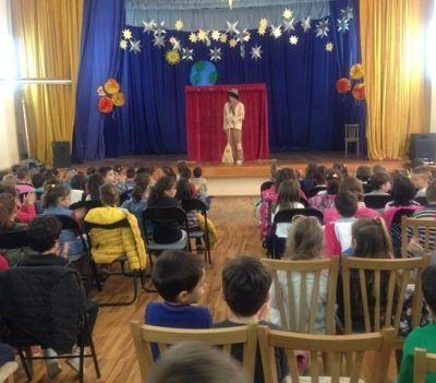 """Театър за деца - """"Три принцеси"""" 5"""