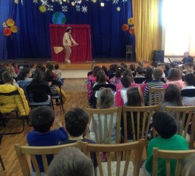 """Театър за деца - """"Три принцеси"""" 6"""