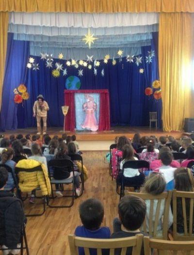 """Театър за деца - """"Три принцеси"""" 7"""