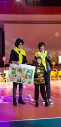 Интерактивен детски хепънинг - ДГ Звездица-Зорница - Бургас