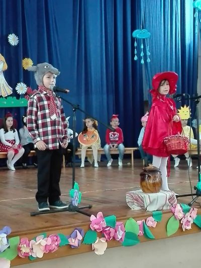 "ПГ 6 ""Делфинче"" - ""Бал на приказните герои"" - ДГ Звездица-Зорница - Бургас"