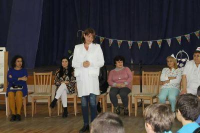 Седмица на предприемачеството - ДГ Звездица-Зорница - Бургас